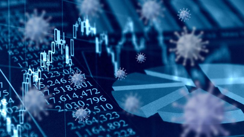 Pandemia acelera crise fiscal dos estados